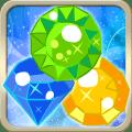 Diamond Jewels Icon