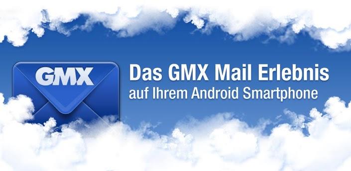 GMX - Mail & Cloud apk