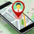 Mobile Number Locator Free Icon