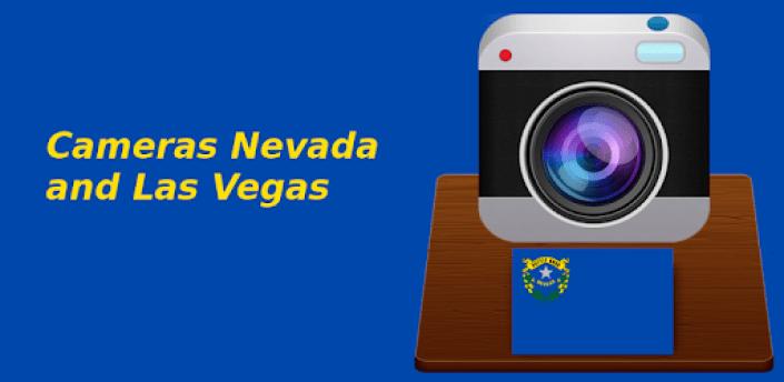 Cameras Nevada and Las Vegas apk