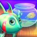 Fish care games: Build your aquarium Icon
