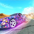 Furious Drift Racing Stunts- 3D Drift Car Games Icon