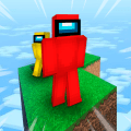 Imposter Sky Battles for MCPE Icon