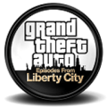 Grand Theft Auto Liberty City Stories  game and guide download Icon