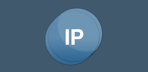 What is my IP address apk