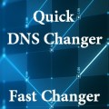 Quick DNS Changer - Fast DNS Icon