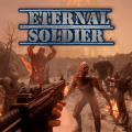 Eternal Soldier: Monster Defense Shooting Icon