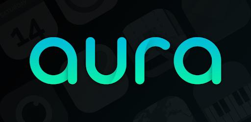 Aura - Icon Pack apk