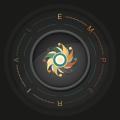 Emperial - Circle Retro Icons Icon