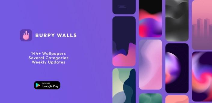 Burpy Walls apk