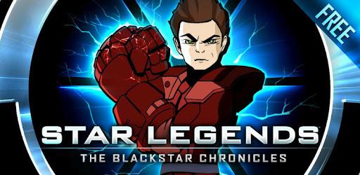 Star Legends apk