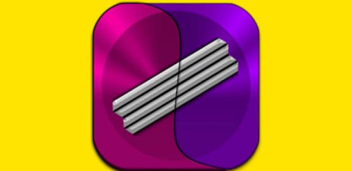 Pink and Purple Icon Pack Free apk
