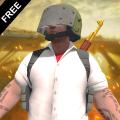 Swat Shooting Battleground Force 3D Icon