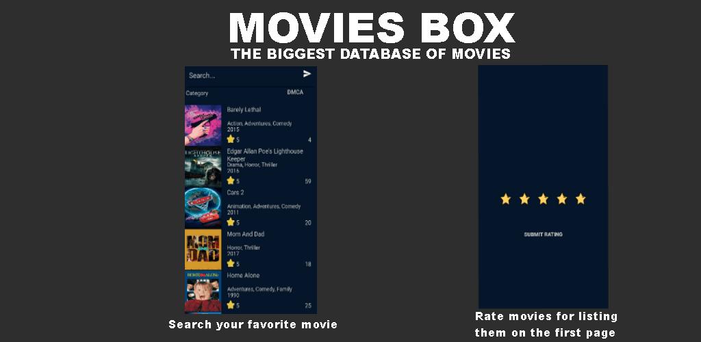 Movies Box apk