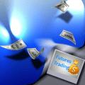 Stock Futures Trading Course Icon