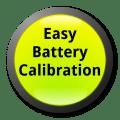 Easy Battery Calibration Icon