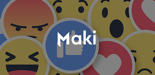 Maki: Facebook and Messenger in one awesome app apk