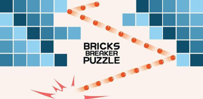 Bricks Breaker puzzle apk