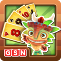 Solitaire Tripeaks: Classic Patience Card Game Icon