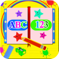 Toddler ABC - 123 Learning Icon