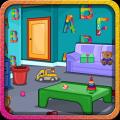 Escape Puzzle Kids Room V1 Icon