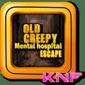 Can You Escape Creepy Hospital Icon