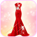 Evening Gown Photo Maker 2019 Icon