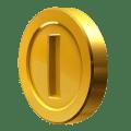 Toss Coin Icon