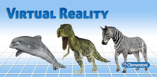 Virtual Reality apk