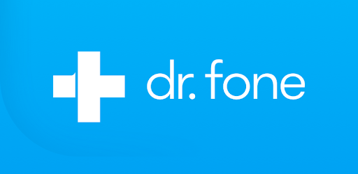 dr.fone - Recovery & Transfer wirelessly & Backup apk