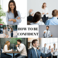 HOW TO BE CONFIDENT - FOR WHATEVER OCCASION Icon