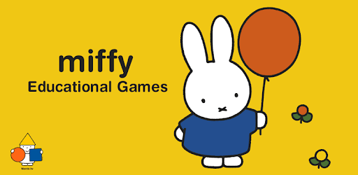 Miffy Educational Games apk
