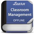Easy Classroom Management Tutorial Icon