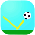 Bounce the Ball - Tap Game Icon