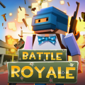 Grand Battle Royale: Pixel FPS Icon