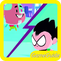 Guide for Teeny Titans - Teen Titans Go Icon