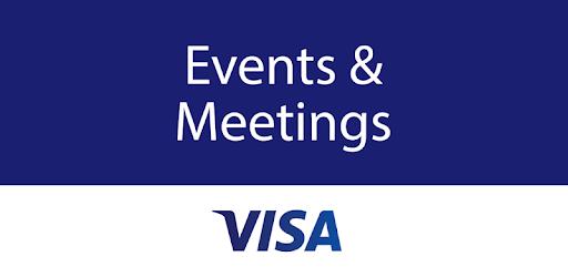 Visa Events & Meetings apk