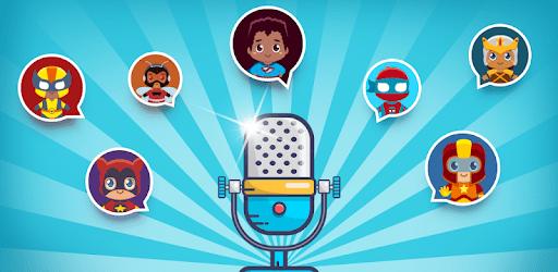 Voice Changer -Super Voice Effects Editor Recorder apk