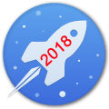 Pro Cleaner & Battery Saver 2019 Icon