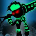 STICK MAN FIGHT Icon
