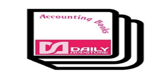 Accounting Books- Dailyappstore apk