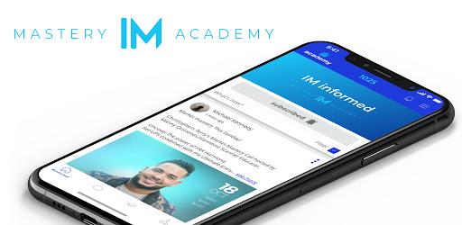 IM academy apk