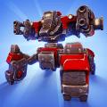 Robots Battle Arena: Mech Shooter & Steel Warfare Icon