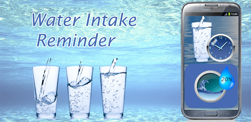 Water Drink reminder Water Intake Hydro Coach apk