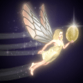 Tooth Fairy CAMERA Icon