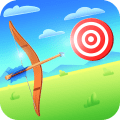 Archery Game - New Archery Shooting Games Free Icon