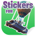WAStickerApps For Fortnite - Stickers For WhatsApp Icon