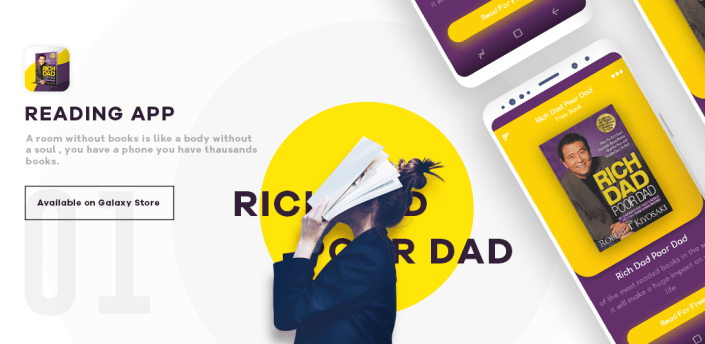 Rich Dad And Poor Dad apk