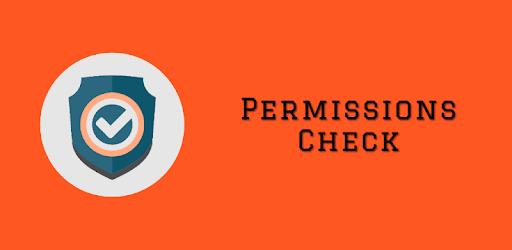 Permissions Check apk