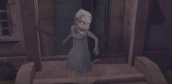 Granny's House - Multiplayer horror escapes apk